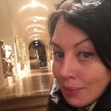 Anna, 38, Moscow, Russia