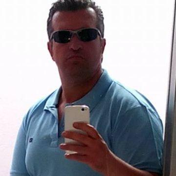 Mahmut Odabaşi, 31, Mersin, Turkey