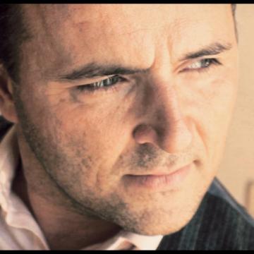 Christian Talarico, 42, Santiago, Chile