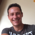 Maurizio Limone, 36, Napoli, Italy