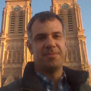 Juan Marcelo Catinari, 41, Junin, Argentina