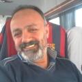 TC Gürhan Topal, 47, Istanbul, Turkey