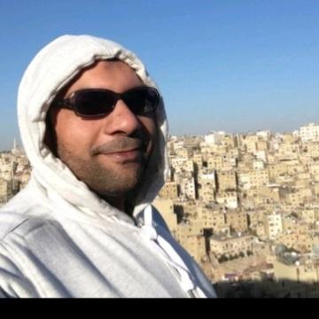 Saleh, 39, Jufair, Bahrain