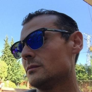 Juan Castaño, 35, Marbella, Spain