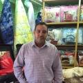Omar Allfa, 37, Dammam, Saudi Arabia