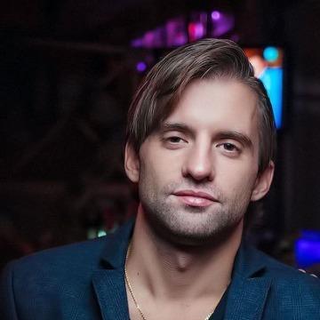 John, 29, Moscow, Russia