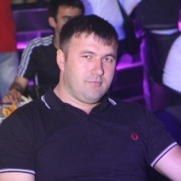 Albert, 34, Rostov-na-Donu, Russia