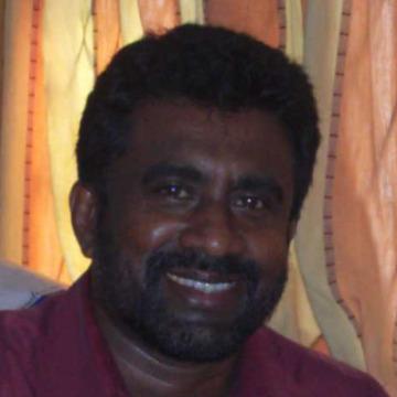 vipula, 50, Colombo, Sri Lanka
