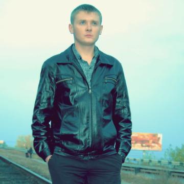 Юра, 30, Kharkov, Ukraine