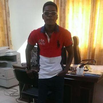 oswald silas, 25, Cotonou, Benin
