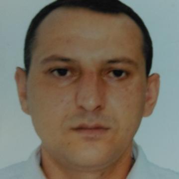 QA, 36, Baku, Azerbaijan