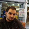 Hayko Rider, 29, Istanbul, Turkey