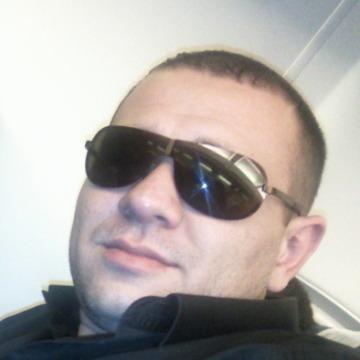 Rauf, 36, Baku, Azerbaijan