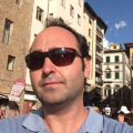 Javier Ortega, 41, Madrid, Spain