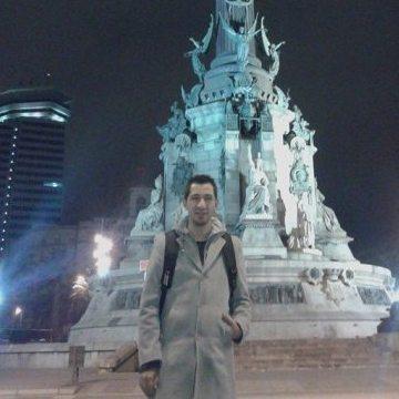 Artem Romanov, 32, Odessa, Ukraine
