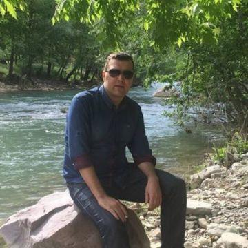 Türker Kandemir, 34, Ankara, Turkey