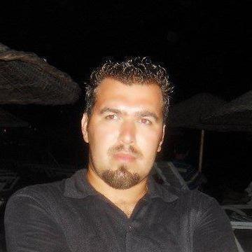 Türker Kandemir, 33, Ankara, Turkey