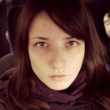 Anastasia Laznitsyna, 29, Moscow, Russia