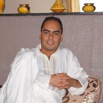 Rachid Benhayoune, 40, Charleroi, Belgium