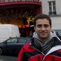 Federico Conde, 29, Buenos Aires, Argentina