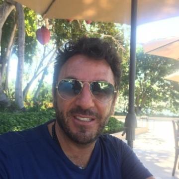 Jacobo Smeke, 50, Mexico, Mexico