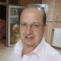 Mehmet Cirit, 53, Izmit, Turkey