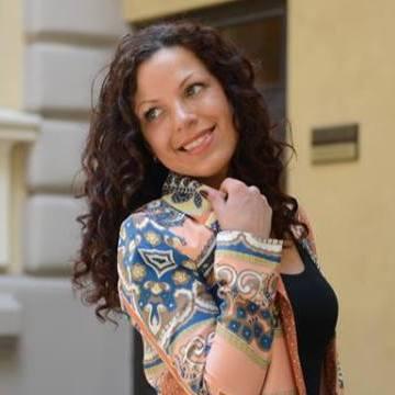 Angelika, 28, Riga, Latvia