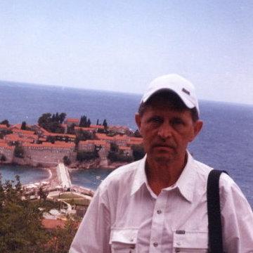 Юрий, 63, Moscow, Russia