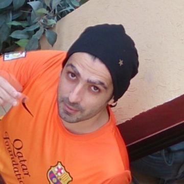 yousif, 38, Jerusalem, United States