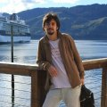 ABDULLAH IGUS, 29, Izmir, Turkey