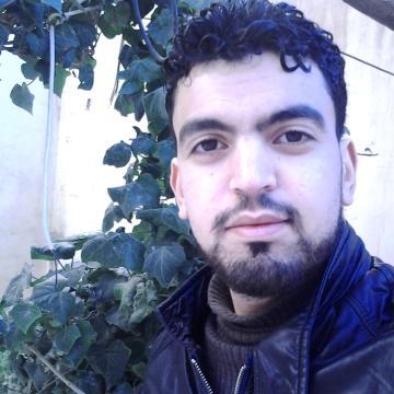saoula zaki, 23, Tiaret, Algeria