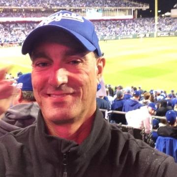 Gary, 51, Kansas City, United States