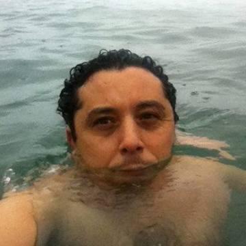 zahir taidi, 43, Marbella, Spain