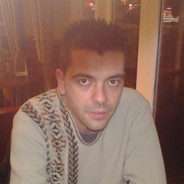 paco, 34, Lorca, Spain