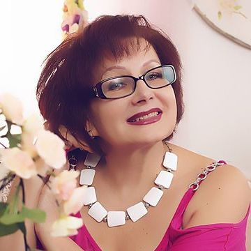 Людмила, 49, Saint Petersburg, Russia