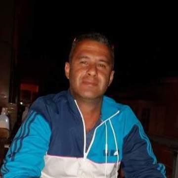 Gunay murat yesildagli, 43, Antalya, Turkey