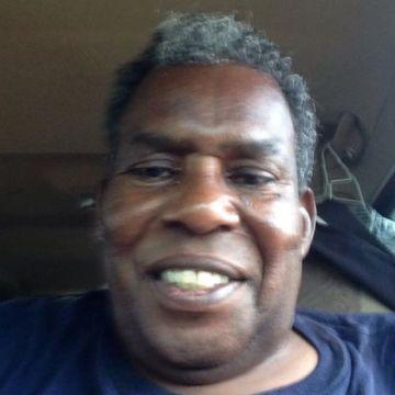 Howard exum, 68, Raleigh, United States