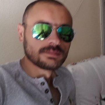 yunus, 35, Ankara, Turkey