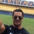 ivan gonzalez, 34, Zapopan, Mexico