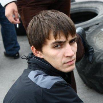 Vadim, 38, Krasnodar, Russia