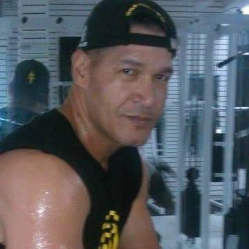 Pedro Pichardo, 40, Onega, Russia