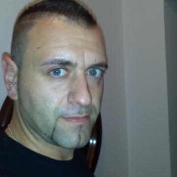 antonio, 34, Modena, Italy
