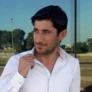 Musa, 37, Sanliurfa, Turkey