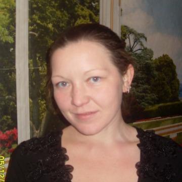 Инна Омельченко, 27,