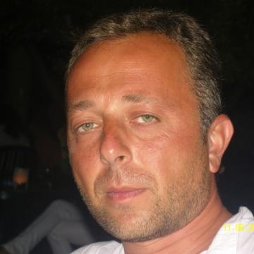 ALPER BARIŞ, 37, Istanbul, Turkey
