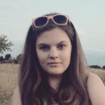 Nastya, 20, Kramatorsk, Ukraine