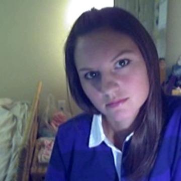 miss linda dovei, 41, Los Angeles, United States