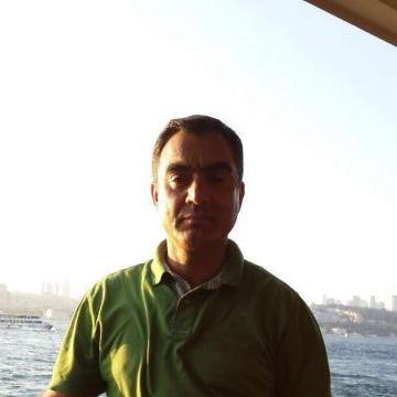 Namiq, 45, Moskovskij, Russia