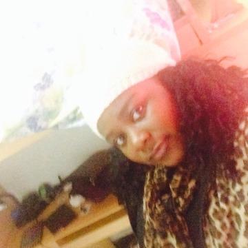 ezra, 24, Brazzaville, Congo (Brazzaville)