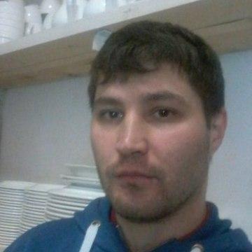 Rustam Svankulov, 33, Almaty (Alma-Ata), Kazakhstan
